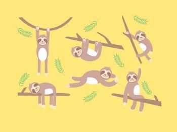 Slothvector